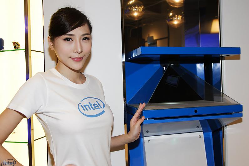 Intel成立亞太地區首家獨立概念店展示創新科技與應用