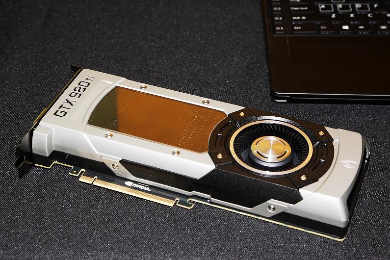 NVIDIA 推出GeForce GTX 980 Ti與筆記型電腦適用的G-Sync