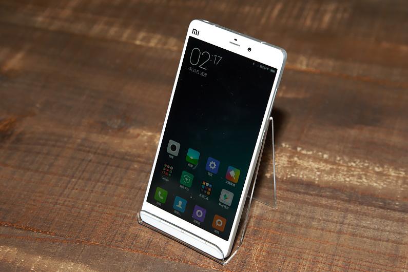 64GB版本小米Note於7月28日在臺灣官網開賣