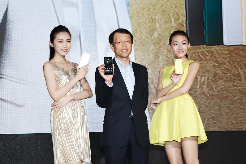 Sony Xperia Z5/Z5 Compact上市並由周杰倫代言