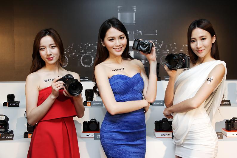 擁有高速對焦性能的 Sony α6300 APS-C新旗艦上場