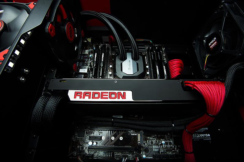 AMD為VR內容創作者推出Radeon Pro Duo雙繪圖處理器顯示卡