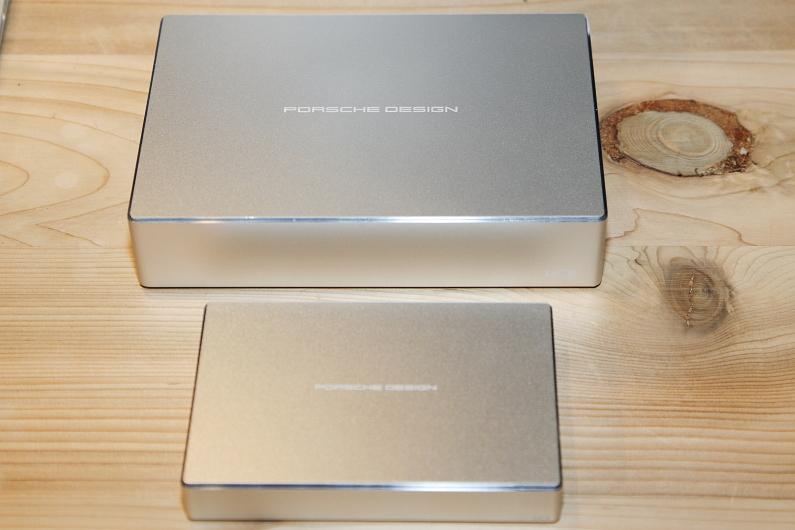 Seagate旗下超具設計感的 LaCie 高階外接硬碟再登台