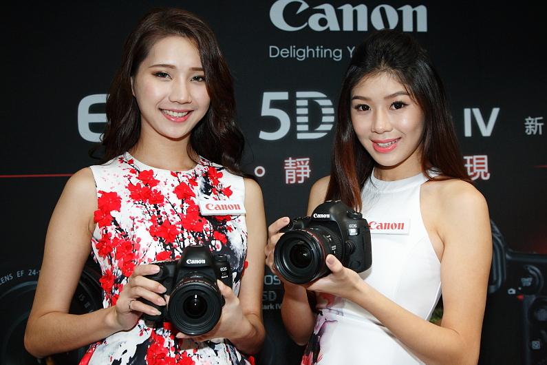 再進化的Canon EOS 5D Mark IV具有獨特的雙像素RAW功能