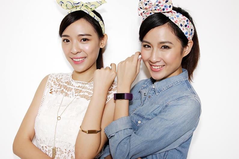 Fitbit穿戴裝置正式進運臺灣市場