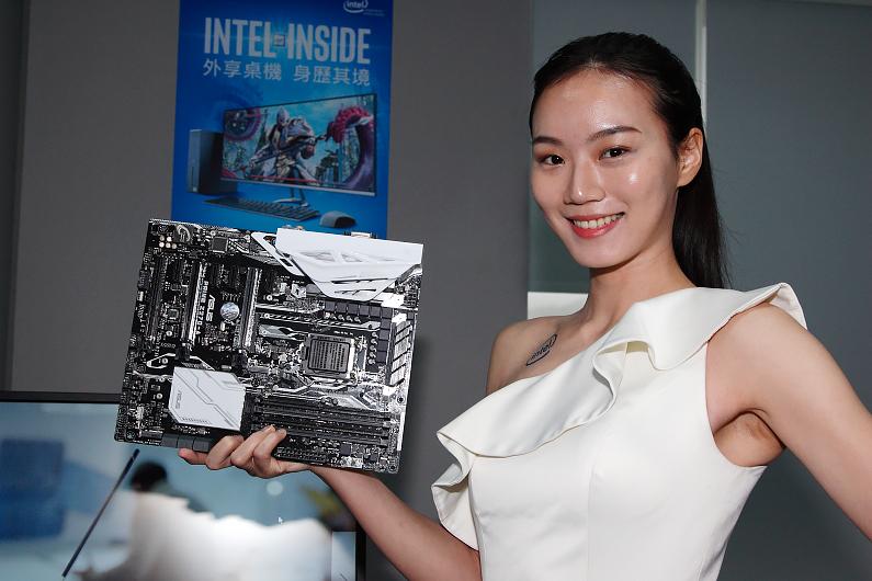 Intel第七代 Core處理器桌上型與高效能行動版本上市