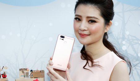 採用雙鏡頭設計的Asus Zenfone 3 Zoom正式上市