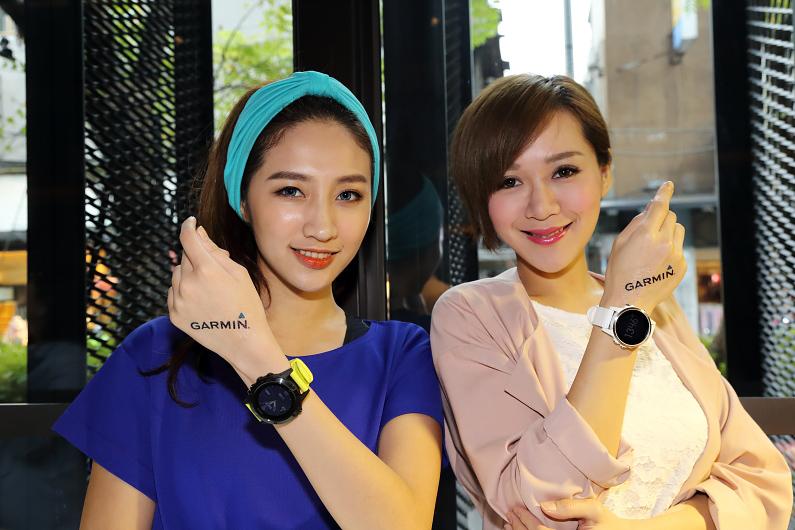 Garmin推出新一代 fēnix 5系列時尚運動智慧腕表