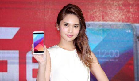 LG防水新旗艦 LG G6將於 5/1 上市