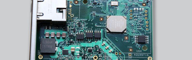 Aquantia與主機板廠商合作推動個人電腦網路速度提升至2.5/5Gb以上