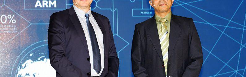 ARM推出Cortex-A75、Cortex-A55及Mali-G72三款處理器提升 AI運算能力