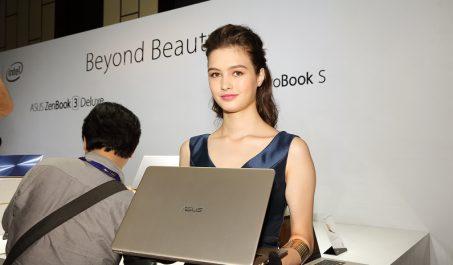 華碩推出多款 ZenBook、VivoBook系列筆記型電腦