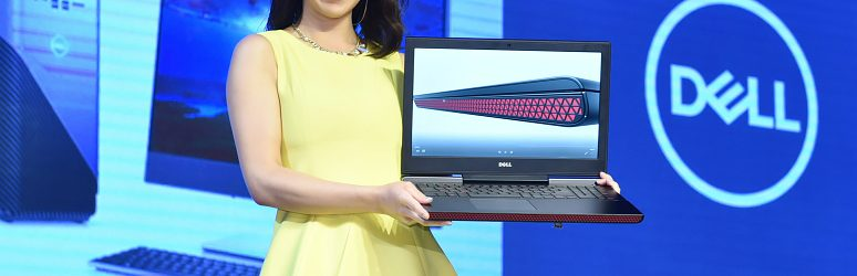 Dell與AMD通力合作推出多款高性能電競機種