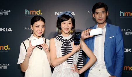 超值的Nokia 5與Nokia 3系列手機將於七月上市