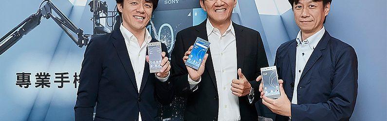 Sony Mobile手機健診活動開跑