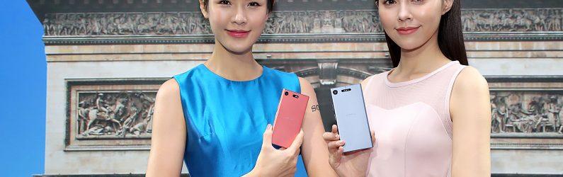 高性能的Sony Xperia XZ1將於9/15全面開賣