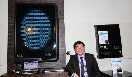 伊頓 xStorage 雙向電力儲能系統讓住商節省電費