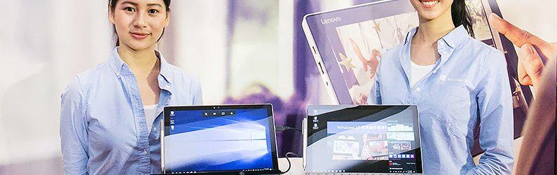 Windows 10 秋季創作者更新強化3D、相片功能更首度整合眼控操作