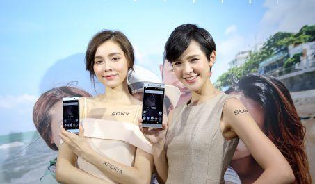 Sony Mobile 於 CES宣布推出二款擁有旗艦血統的Xperia XA2系列手機